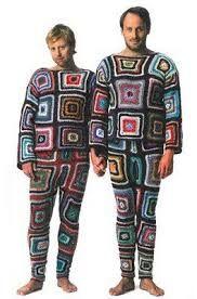 Crochet insanity
