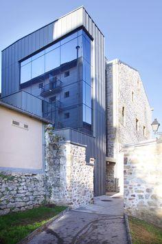 Les Hamaques hotel rural en Girona