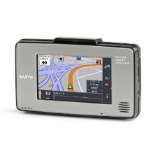 Sanyo NVM-4030 4-Inch Bluetooth Portable GPS Navigator Review