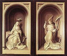 Tríptico de Dresde - Wikipedia, la enciclopedia libre