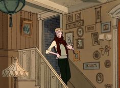 Are Roger and Anita the Most Hipster Disney Couple?