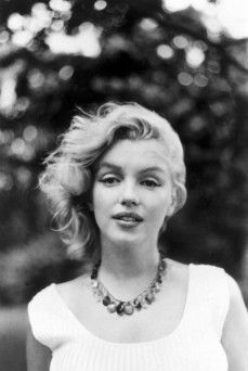 Merlyn Monroe