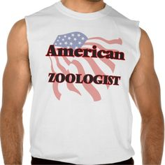 American Zoologist Sleeveless Shirts Tank Tops