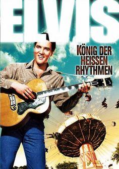 Elvis: König der heißen Rhythmen (1964) in 214434's movie collection » CLZ Cloud for Movies