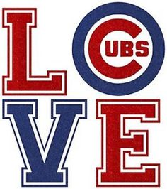 Love my Cubs