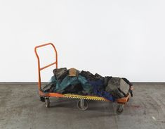 'He Nudges The Sacred Liberal Cows Of Assimilation': A Brief History Of David Hammons | ARTnews