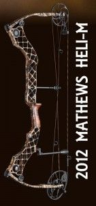 the Chromosomes are the DNA of the cell, this 2012 mathews heli-m represents the cromosomes as the shape of the bow Mathews Bows, Mathews Archery, Hunting Bows, Guns, Outdoors, Passion, Jewels, Shape, Sports
