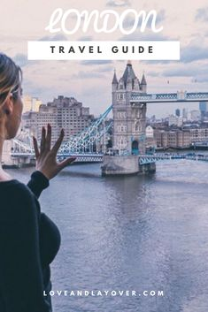 The Ultimate London Travel Guide #england #travelblog #traveltips #london