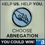 Enter to win a $100 Amazon Gift card from Team Abnegation!  4/8 to 4/22