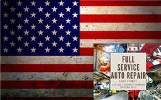 Spokane Valley, Better Business Bureau, Brake Repair, Industrial, Street, Industrial Music, Walkway