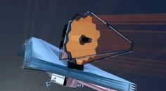 The launch of the James Webb space telescope will again be postponed by Nasa Space Space mission Space telescopes Technology hi-news | #Tech #Technology #Science #BigData #Awesome #iPhone #ios #Android #Mobile #Video #Design #Innovation #Startups #google #smartphone |