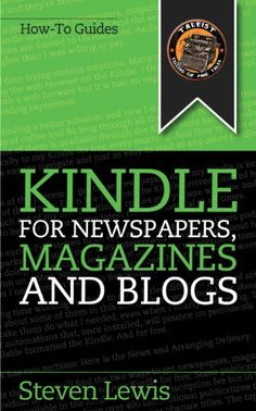 Kindle Magazines