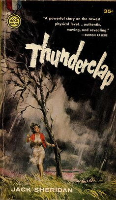Thunderclap - Gold Medal 946