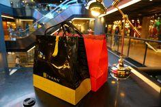 thann shopping