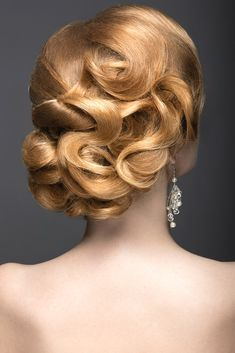 Fantastic Wedding Hair Styles Collection. Still Investigating For The Ideal Look Of Your Hair For Your Wedding? Get Excited By These Fantastic Styles Which Will Leave All Bride Tressed To Impress !