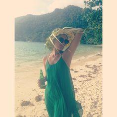 Seychelles April 2015 Seychelles, To My Daughter, Cover Up, Beach, Dresses, Fashion, Vestidos, Moda, The Beach