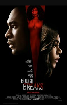 """When the Bough Breaks """"September 9, 2016"""""""