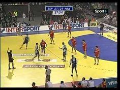 Europeo Suiza 2006 - Final ESP-FRA