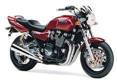 Yamaha XJR1200 1999  #motorcicles #motorbikes #motocicletas