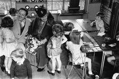 In cosa consiste il metodo Montessori: cinque elementi fondamentali