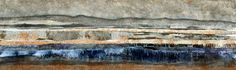 Aafke Buitelaar - Landschap op papier 21 x 70
