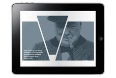 Working with brand strategists Jane Wentworth Associates, London-based design…