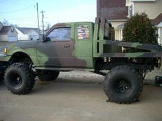 Lifted Ford Ranger   1999+ford+ranger+body+lift+kit