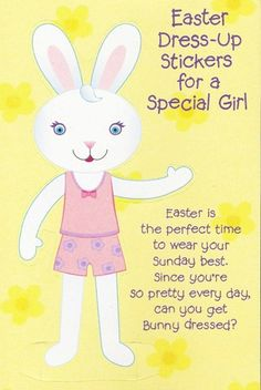 Bunny easter 1