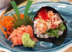 FlyingFish Sushi Bar - Menu: Customer Creations