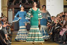 Flamenquis… Me preguntáis en muchos comentarios y mails cuál es el mejor desfile al que ir durante We Love Flamenco, Simof, Pasarela de Jerez o Andúj