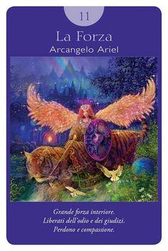 Arcangelo Ariel