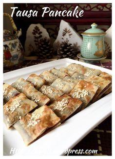 #guaishushu #kenneth_goh #tausa_pancake #豆沙锅饼