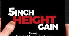 http://ift.tt/2rMLaCF ==>5 inch height gain / 5 inch height gain - GROW TALLER WITHIN 12 WEEKS5 inch height gain  : http://ift.tt/2ruiBJC  What Is 5InchHeightGain ? 5InchHeightGain is a program by Jason Alessandrini that promotes to achieve a significant