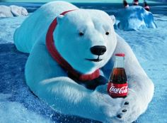 pics of coco cola bears | Coke bears back in Super Bowl ads, social media campaign – USATODAY ...