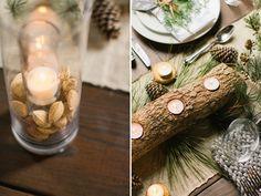 Marianne Lucille Photography |Winter Wedding Ideas | Kate Aspen Blog | Roundhouse Railroad Museum | Savannah Georgia