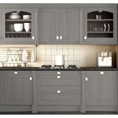 Nuvo Slate Cabinet Paint