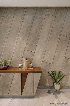 Office Cabin Design, Small Office Design, Office Interior Design, Office Interiors, Office Ceiling Design, Wall Cladding Designs, Wall Tiles Design, Wall Cladding Interior, Wall Cladding Tiles