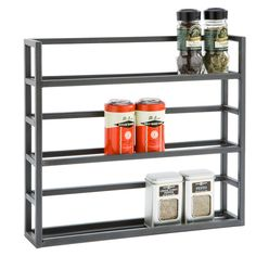 ah ha!  this might work.  it's taller shelves then what I actually need, but not by much!