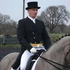belton horse trials 2014 dressage