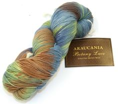 Araucania Botany Lace PT1656 100G Skeins Hand Dyed 100 Wool Sale 48 OFF RRP | eBay
