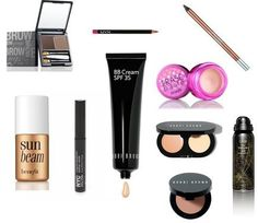 BB cream, dark circles & the natural look for olive skin tones