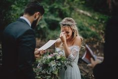 Tips For Planning The Perfect Wedding Day Perfect Wedding, Dream Wedding, Wedding Day, Lace Wedding, Wedding Dress, Rever Mariage, People Fall In Love, Marry You, Forest Wedding