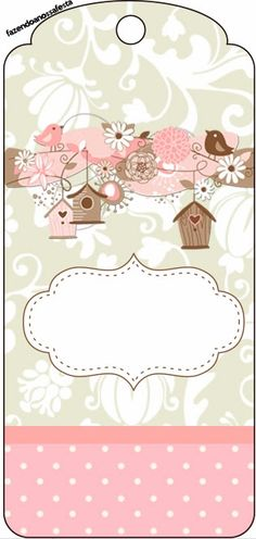 Ideas Vintage Imagenes Para Imprimir For 2019 Christmas Printables, Party Printables, Free Printables, Diy And Crafts, Paper Crafts, Printable Tags, Note Paper, Blogger Templates, Kirigami