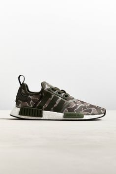 grossiste 47bb7 c5320 Chaussures Homme Adidas Zx Flux Camo Camouflage Vert Forêt ...