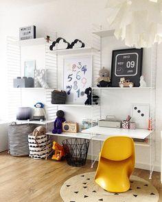 """""""• K's #kidsroom • Kindisch // instagram"""