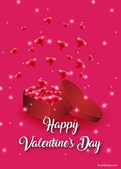 Valentin-nap, hogy lefogy