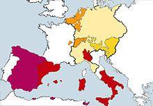 Charles V, Holy Roman Emperor - Wikipedia