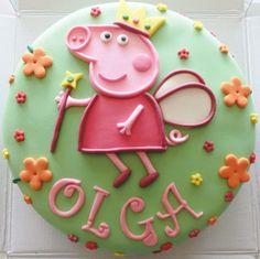 galletas peppa pig paso a paso - Buscar con Google