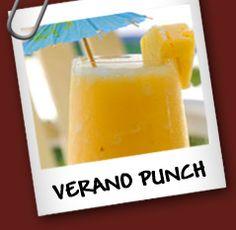 Ingredientes • 46 oz de jugo de piña • 46 oz de jugo de guayaba • 1 jugo de naranja concentrado y sin diluir en agua • Ron a gusto • 2…