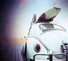 ♥ surfing